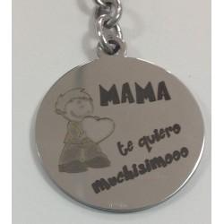 LLAVERIO ACERO MAMA