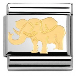 COMPOSABLE ORO ELEFANTE